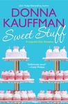 Sweet Stuff (Cupcake Club, #2)