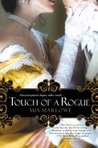 Touch of a Rogue (Touch of Seduction, #2)