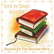 Book'em Danno Giveaway Hop