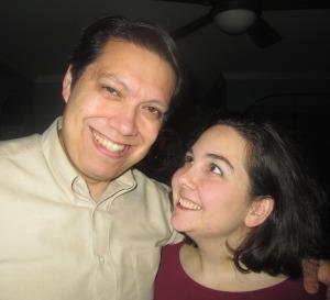 Scott and Judith Powell