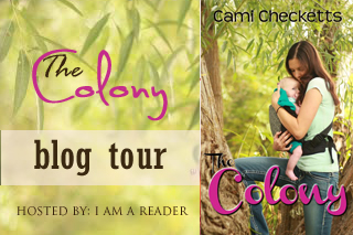 Colony Tour