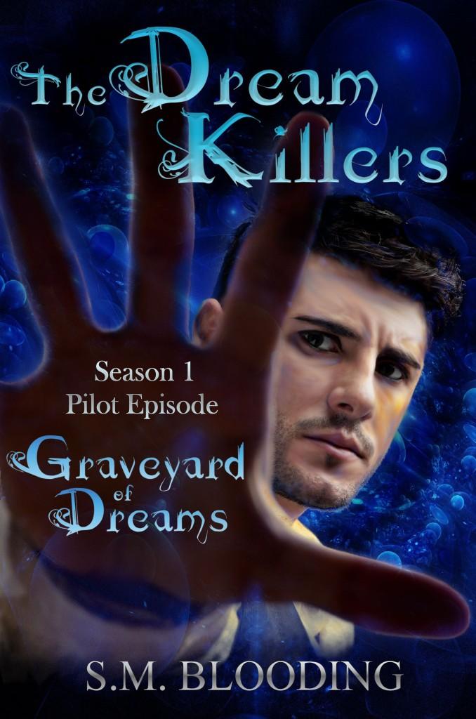 Dream Killers Cover