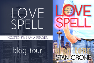 Love spell tour