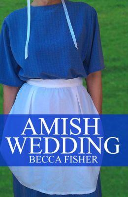 amish wedding