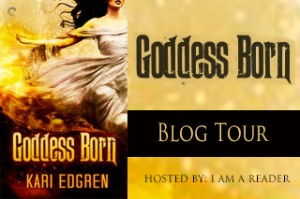 Goddess Born Tour