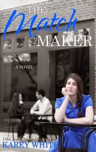 The Matchmaker final ebook cover