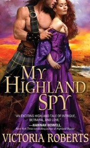 my highland spy