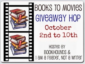 books to movies hop 2014