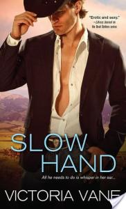 Giveaway Interview SLOW HAND by VICTORIA VANE  @authorvictoriav @sourcebookscasa