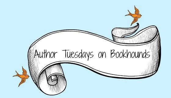 author tuesday