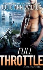 Full Throttle (2)