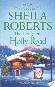 Sheila Roberts' Recipe for a Harlequin Holiday  #Giveaway @_sheila_roberts  @HarlequinBooks