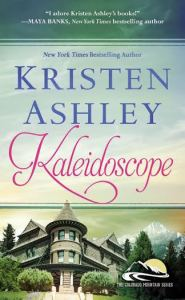 Release Day Giveaway KALEIDOSCOPE by Kristen Ashley @KristenAshley68 @ForeverRomance