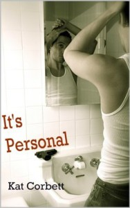 #Review IT'S PERSONAL by KAT CORBETT @KatCorbett