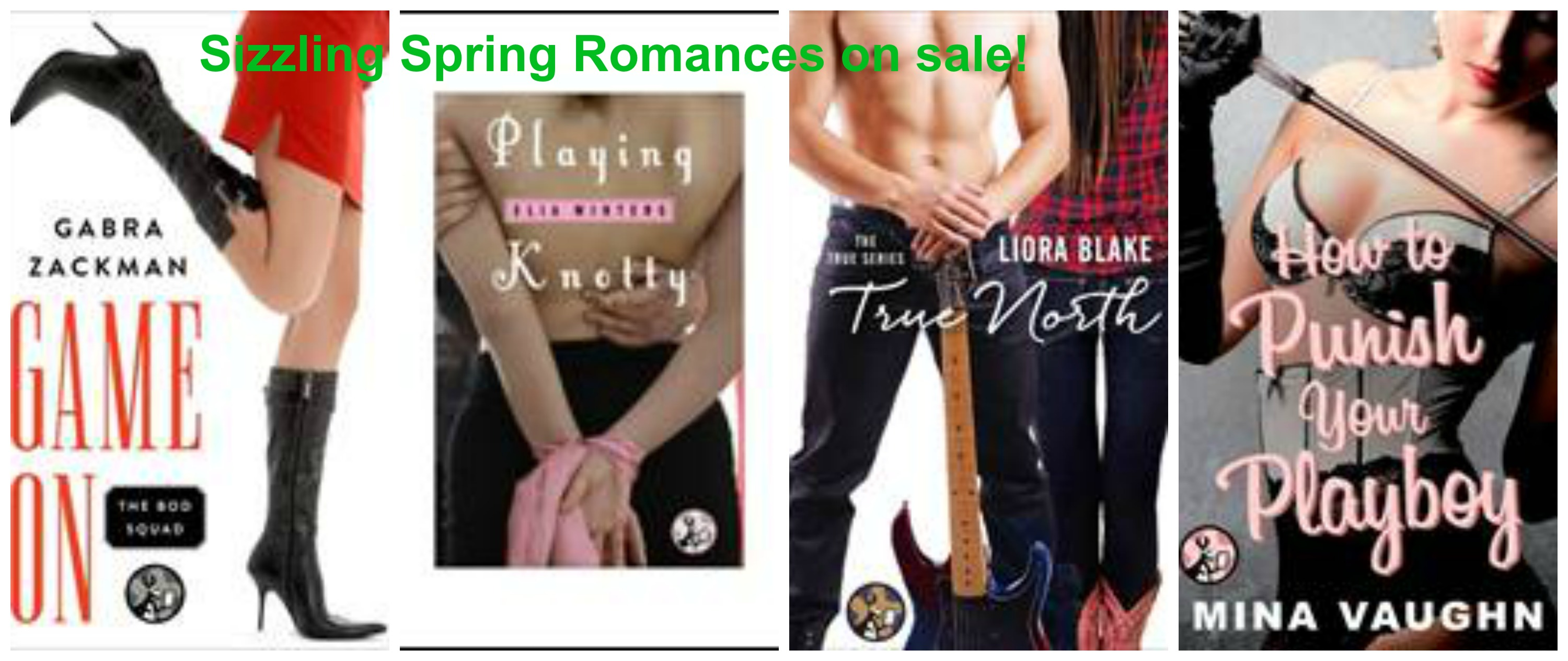 Spring Special #Giveaway -  Romance eBooks for only $2 from @Pocket_Books