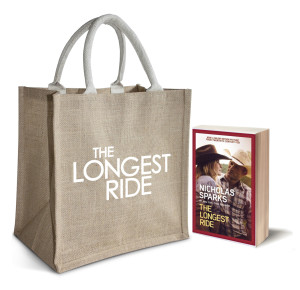 the longest ride prize