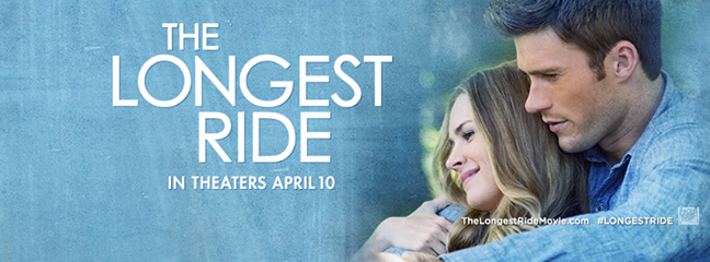 My Red Carpet #Review THE LONGEST RIDE @TheLongestRide @NicholasSparks #LongestRide