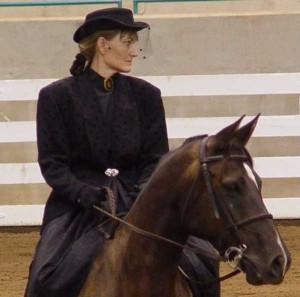 victoria vane horse 2