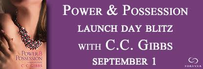 power and passion banner