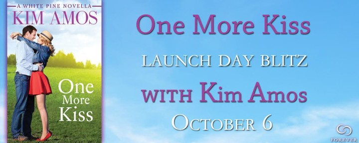 one more kiss banner