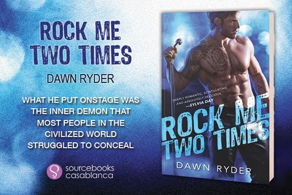 rock me two times banners