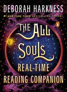 all souls reading guide