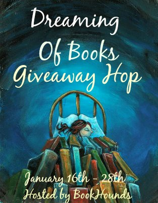 dreaming of books 2015