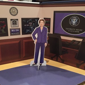 hillary situation room