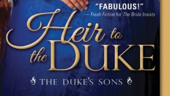 heir to the duke cover crop