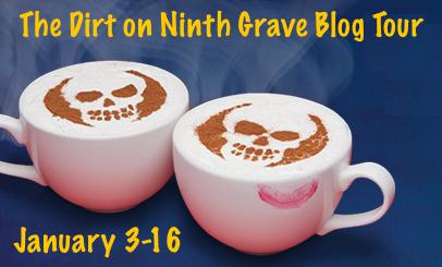 ninth grave banner