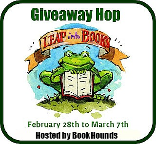 leap into books 2016