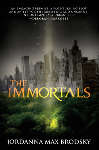 the immortals cover