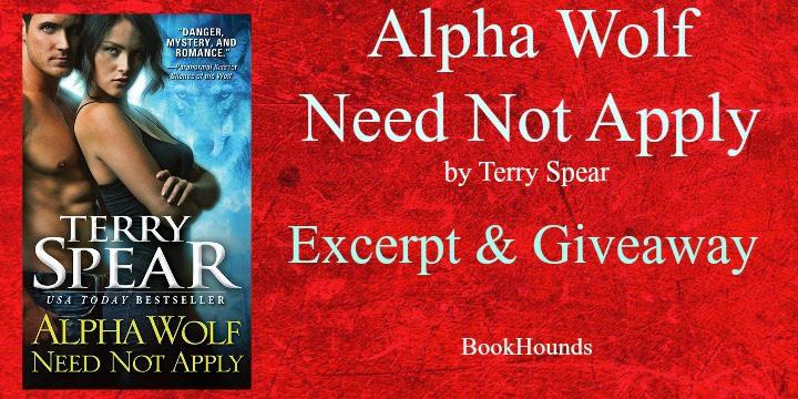 alpha wolf banner