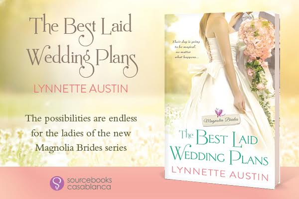the best laid wedding plans banner