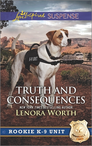 #Giveaway Truth and Consequences by Lenora Worth @elnoraw @LoveInspiredBks