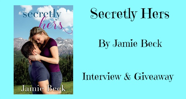 secrely hers banner