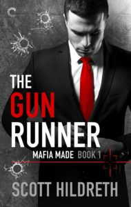the gun runner cover