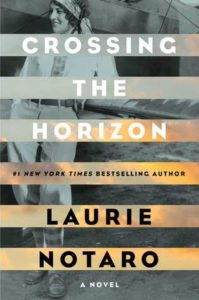 #Giveaway Review CROSSING THE HORIZON by Laurie Notaro @LaurieNotaro @GalleryBooks