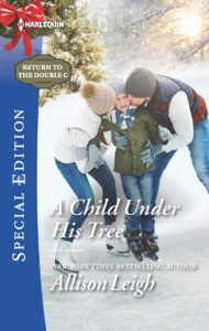 a-child-under-his-tree