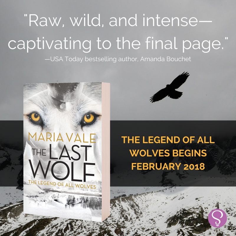 2 advance copies of The Last Wolf and 2 posters
