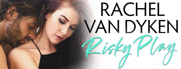 $25 Amazon Gift Card and Digital Copy of Rachel Van Dyken's RISKY PLAY