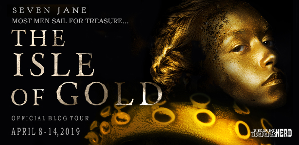 THE ISLE OF GOLD and Swag