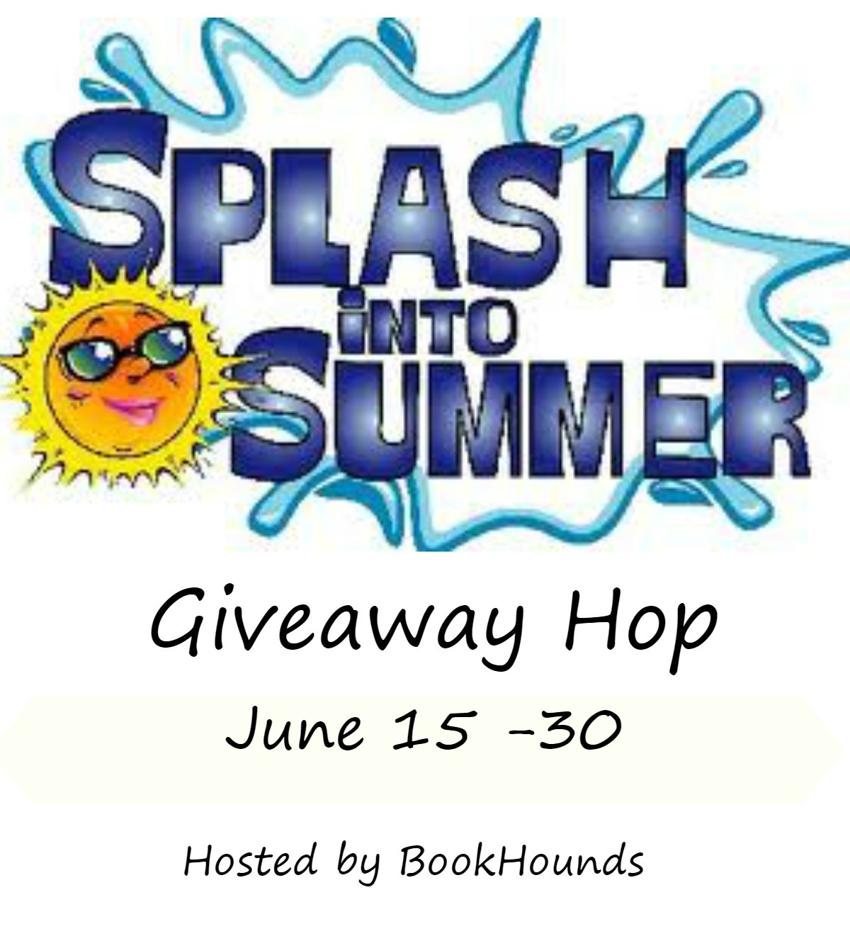Splash Into Summer 6.15-30