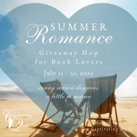 Summer Romance Giveaway Hop