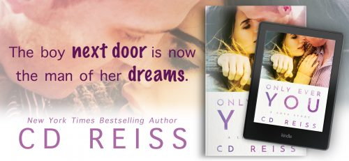 $25 Amazon Gift Card and Digital Copy of CD Reiss' ONLY EVER YOU