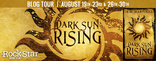 (3) ebooks DARK SUN RISING, INTERNATIONAL.