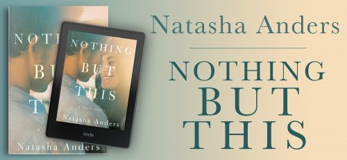 $25 Amazon Gift Card and Digital Copy of Natasha Anders' NOTHING BUT THIS