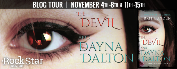 (3) THE DEVIL AND DAYNA DALTON, US Only. (1) $25 Amazon GC, Int