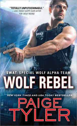 Set of Paige Tyler's SWAT series (books 1-9)