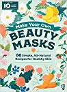 Review MAKE YOUR OWN BEAUTY MASKS From Odd Dot